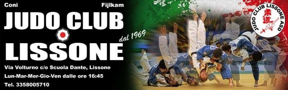 Judo Club Lissone ASD